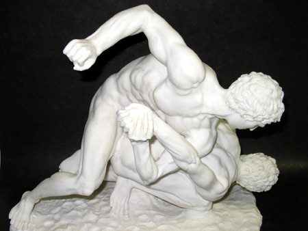 Wrestlerf